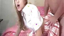 blonde 19 year old fuck webcam