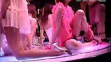 Japanese Striptease