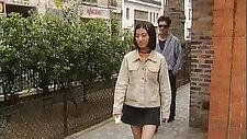 Asian babe Mimi