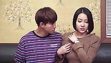 Korean Hot Movie - Bosomy Mom(2020)