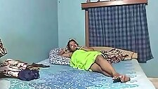 Tamil HomeMade sex video part - 2