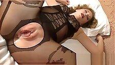 Sisters Pantyhose 3 Full On Taboo