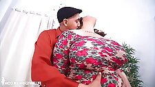 Chevy Cobain - Thick Chick Massage