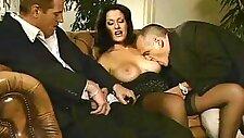 Exotic Cumshots movie with Brunette,MILFs scenes