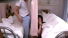 Visit From My Hospital Roommate#039;s Cheating Wife