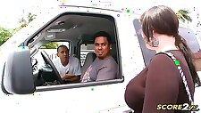 Pickup On SCORE Street