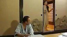 Japan love story cheating wife