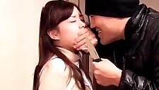 Japanese wife gets forced in front of her blind husband (Full: bit.ly/2Pf0ULE)
