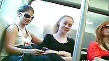 Great public voyeur excursion