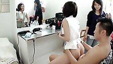 MATSUOKA CHINA JAV STAR