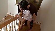 Korean erotic massage