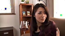 trophy wife cures husband\'s neglect through cuckolding