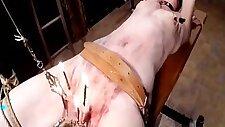 BM Pig - Punished For Cumming (020215)