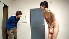 Exotic Japanese whore in Amazing Guy Fucks, Small Tits JAV scene