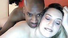 Make Him Cuckold Interracial cuckold fun