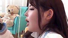 Cute Japanese Loli Teen In Schoolgirl Uniform Fucked