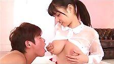 Extreme japanese milk